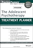 img - for The Adolescent Psychotherapy Treatment Planner: Includes DSM-5 Updates by Arthur E. Jongsma Jr. (2014-02-03) book / textbook / text book