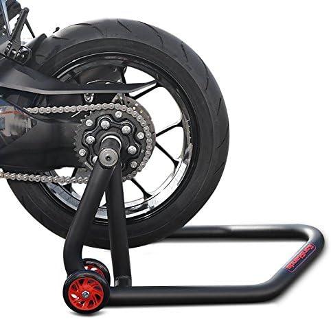 B/équille dAtelier Arri/ère pour Ducati 1299 Panigale S 15-17 ConStands Single One Noir