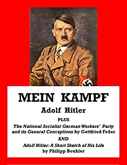 Mein Kampf Ebook English