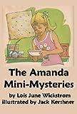 Amanda Mini-Mysteries