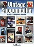 Vintage Snowmobilia, Jon Bertolino, 1583881697