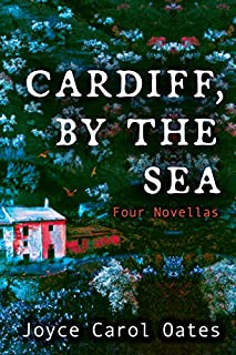 Book Cover: Cardiff, by the Sea