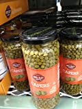 Wellsley Farms Moroccan nonpareil capers 16 oz (pack of 2)