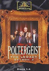 Poltergeist: The Legacy Season 2  (Amazon.com Exclusive)