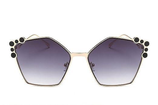 William 337 Gafas de Sol Retro Moda Gafas de Sol Elegantes ...