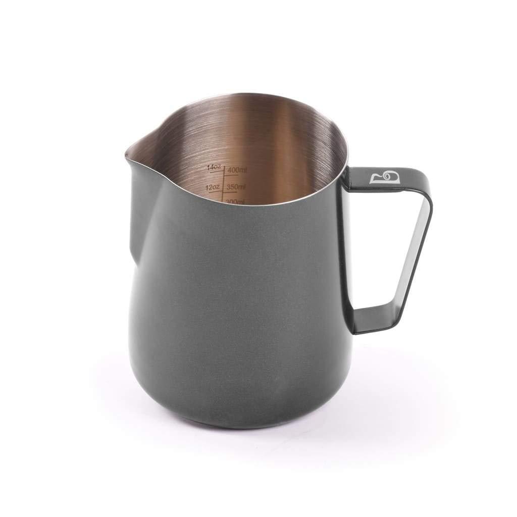 Brewista Smart Pour 20 oz. Precision Frothing Pitcher-Black (BSPFP20BLK) by Brewista