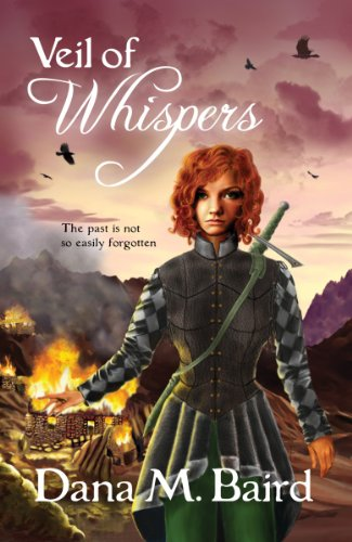 Veil of Whispers (The Spell Keeper Book 2)