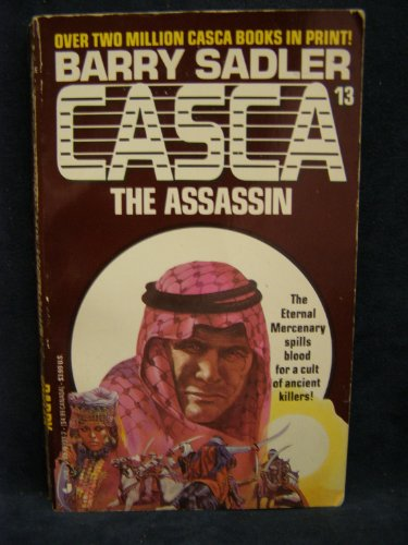 Casca #13: Assassin