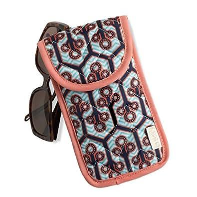 cinda b Sunglass Case Neptune: Handbags: Amazon.com