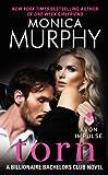 Torn: A Billionaire Bachelors Club Novel (Billionaire Bachelors Club series Book 2)