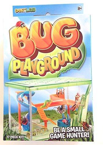 Bug Lab - 7