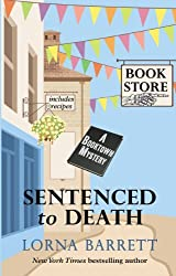 Sentenced to Death (A Booktown Mystery)