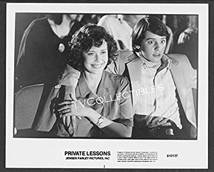 Private lessons (1981) rotten tomatoes.