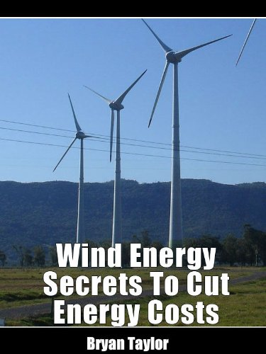 Wind Energy Secrets To Cut Energy Costs