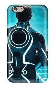 CaseyKBrown TthdCAE9719TcJIz Case For Iphone 6 With Nice Tron Legacy Multi Monitor Appearance