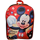 """Disney Mickey Mouse 15"""" Backpack"""