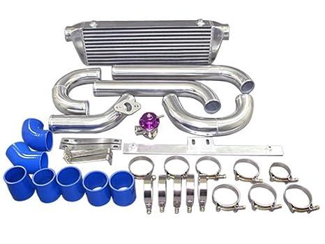 Newly FMIC Kit de intercambiador turbo para coche: Amazon.es: Coche y moto