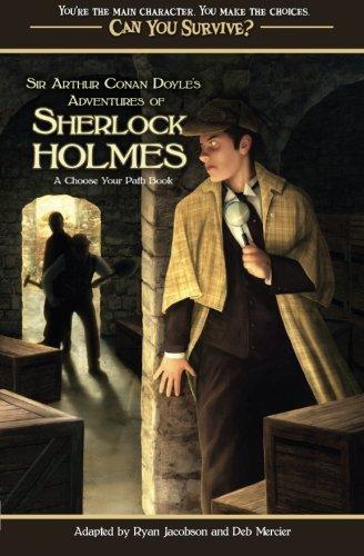 an analysis of the book the adventures of sherlock holmes by arthur conan doyle 2006-11-30 arthur conan doyle like  conan doyle wrote a book in 1922 called the coming of  further adventures search for sherlock holmes.