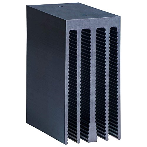 Heat Sinks 1.5 C/W PM Heat Sink 1 SSR by Crydom