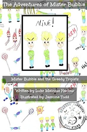 The Adventures of Mister Bubble