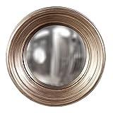 Howard Elliott 56132 Silas Mirror, Medium, Silver
