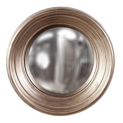 Howard Elliott 56132 Silas Mirror, Medium, Silver Review