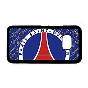 Clear Phone Cases For Teen Girls Print With Paris Saint Germain For Htc M9 Choose Design 2
