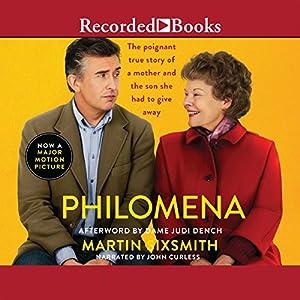 Philomena Audiobook