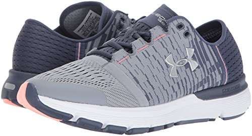 Gr Chaussure Grey 3 Armour Speedform Gemini Course Under À Women's Pied De Aw17 FxYAInwxq1