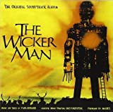 Wicker Man by Various Artists (2010-10-05)