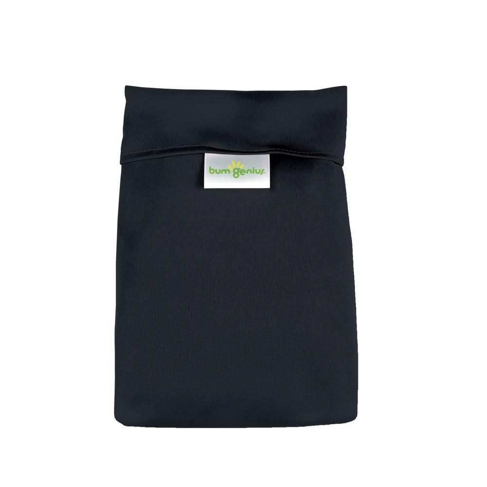 bumGenius Reusable Mini Wet Bag (Fearless) by bumGenius