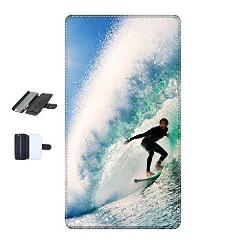Housse Iphone 7 - Surf soleil