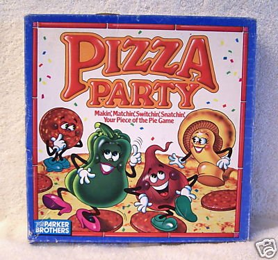 Pizza Party]()