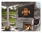 Iowa State Cyclones NCAA Outdoor TV Cover