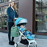 Diaper Backpack, Large Capacity Baby