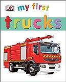 My First Trucks (My 1st Board Books)