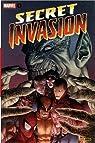 Secret invasion par Brian Michael Bendis