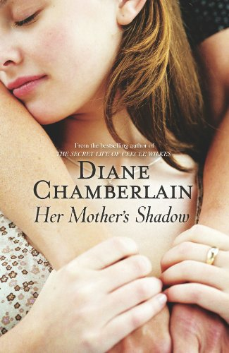 Her Mother's Shadow (The Keeper of the Light trilogy Book (Harlequin Three Light)