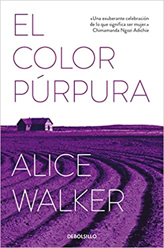 Alice Walker El color púrpura