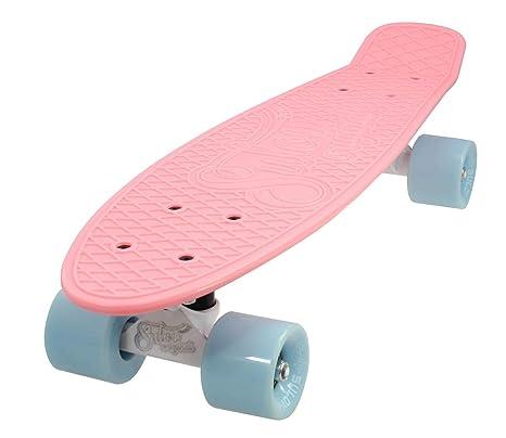 5ebcbbcb2f SULOV Youth PB-PASTEL-01 Penny Board Pastel
