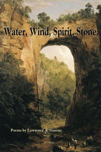 Download Water, Wind, Spirit, Stone ebook