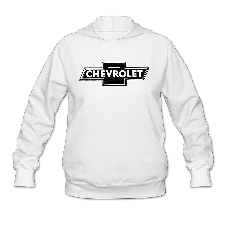 Women's Chevrolet Chevy Logo Hoodies
