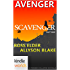 The Perseid Collapse Series: Avenger (Kindle Worlds Novella)