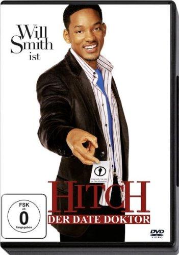 Amazoncom Will Smith In Hitch Der Date Doktor German Dvd