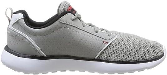 Skechers Counterpart, Sneaker Uomo, con Gel Infused Memory