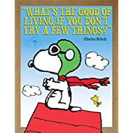 "Eureka Peanuts Flying Ace 17""x22"" Posters (837245)"
