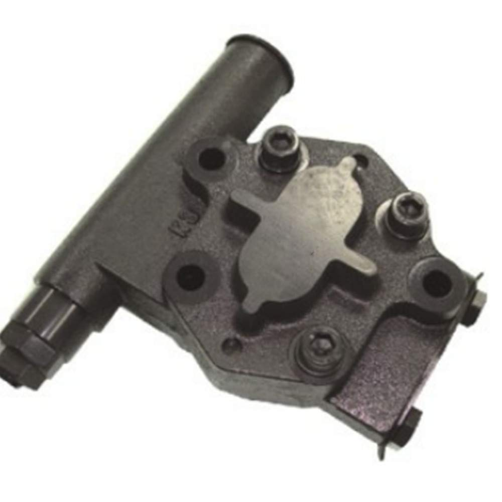 Gear Pump 704-24-26430 for Komatsu Excavator PC300-6 PC350-6 PC400-6