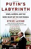 Putin's Labyrinth, Steve Levine, 0812978412