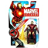 Marvel Universe 3 3/4 Inch Series 2 Action Figure Iron Man