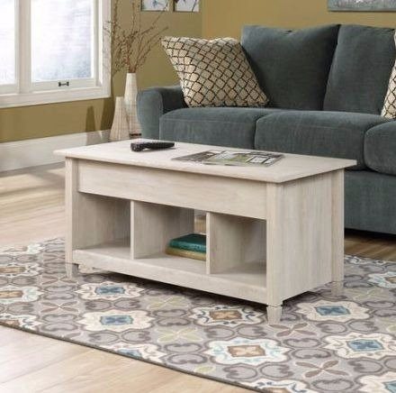 Coffee Table,Turner Lift Top,Storage|Chestnut
